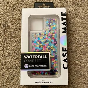 New Case-Mate waterfall case